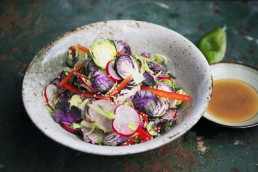 Sprout Slaw