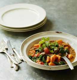 Easy Beef Curry by Amelia Freer