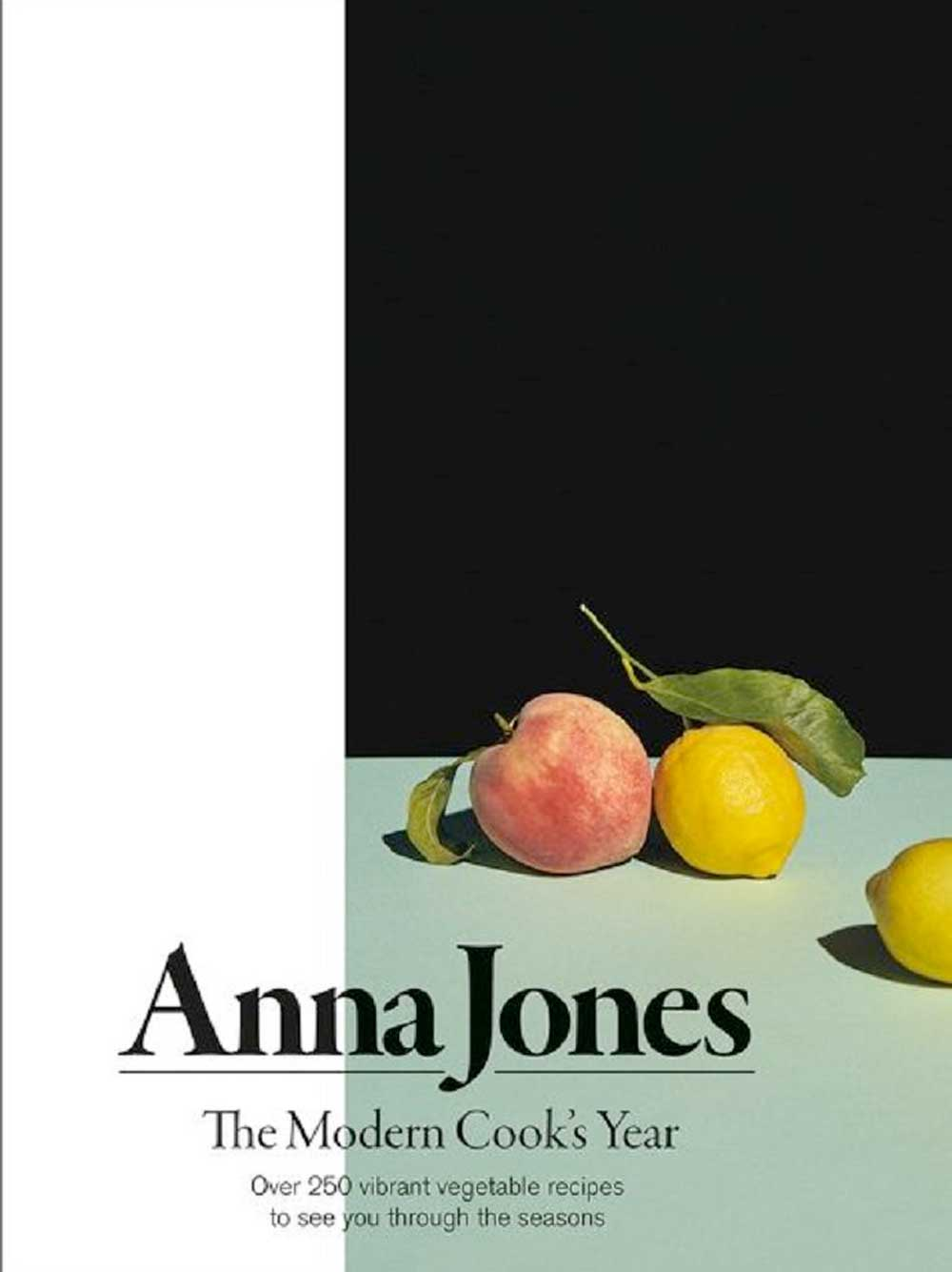 Anna Jones, A Modern Way to Cook. Shop Amelia Freer.