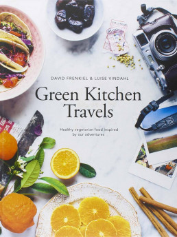 Green Kitchen Travels: Healthy vegetarian food inspired by our adventures. Shop Amelia Freer.