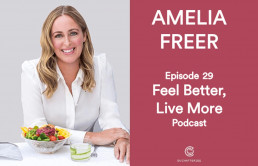 Podcast with Dr Rangan Chaterjee: Feel Better, Live More