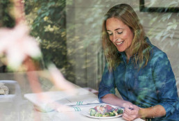 Life as a Nutritional Therapist, Amelia Freer