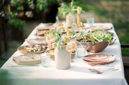 Amelia Freer, Tailored Events