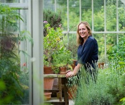 Lime Wood 3-day retreats with Amelia Freer