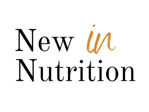 New in Nutrition